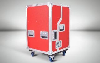 Flight Case PSI 2