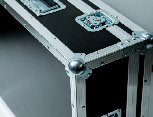 Flight Case Mixer Dynacord CMS 1600-3