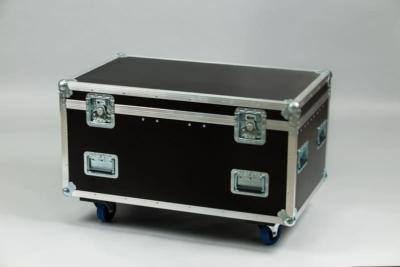 Flight Case LED Strips 4