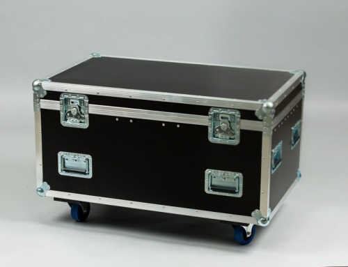 Flight Case LED Strips