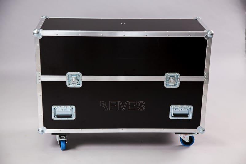 Flight Case pentru Plasma LCD sau LED 15