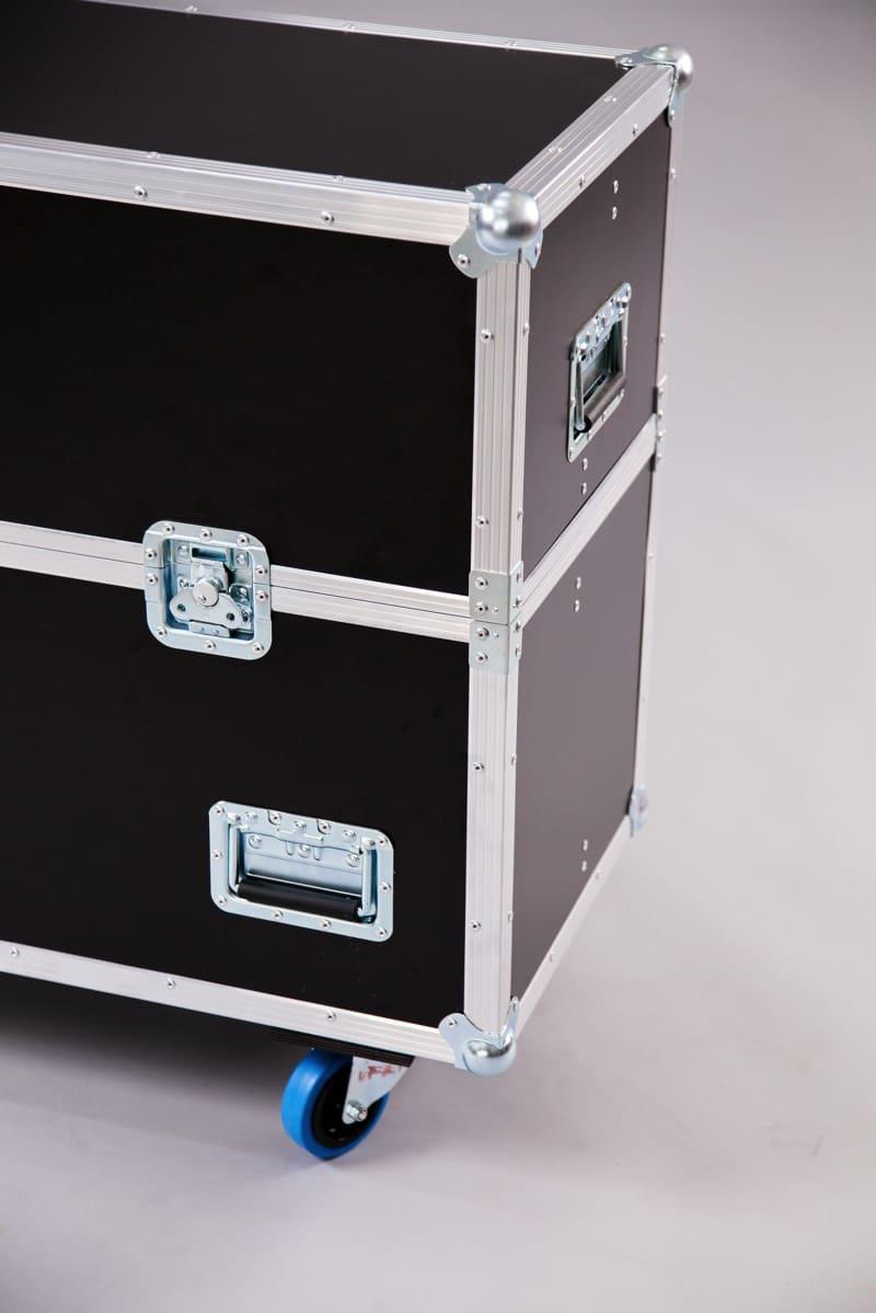 Flight Case pentru Plasma LCD sau LED 6