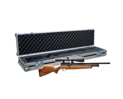 Flight case arme 1