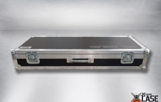 Flight Case Clape Korg PA4X 61 1