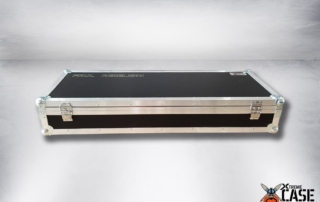 Flight Case Clape Korg PA4X 61 3
