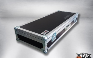 Flight Case Clape Korg PA4X 61 4