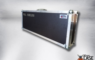 Flight Case Clape Korg PA4X 61 5
