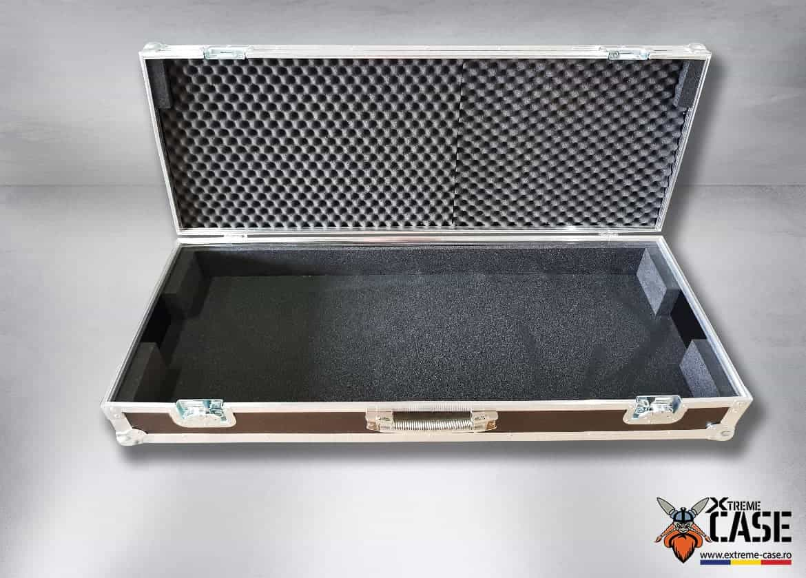 Flight Case Clape Korg PA4X 61 7