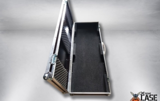 Flight Case Clape Korg PA4X 76 cu manere 6