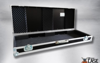 Flight Case Clape Korg PA4X 76 cu manere 7