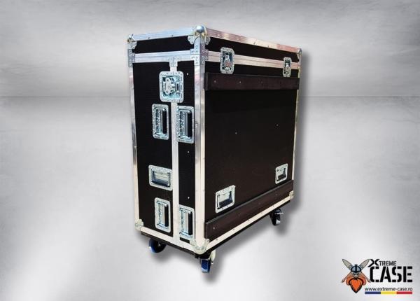 Touring flight case Midas PRO1-IP 5