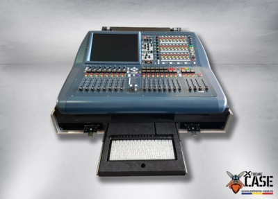Touring flight case Midas PRO2 CC IP-TP 1