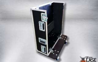 Touring flight case Midas PRO2 CC IP-TP 5