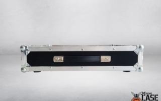 "Rack 19"" 2U ecoLINE 400 mm adancime 1"