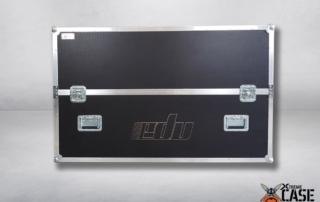 "Flight Case TV Plasma LCD sau LED intre 40"" - 60"" 1"