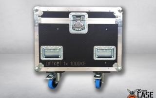 Flight Case Motor Liftket 1T - 1000 kg Single 1