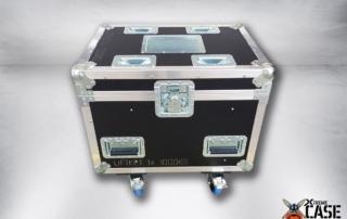 Flight Case Motor Liftket 1T - 1000 kg Single 2