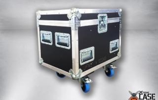 Flight Case Motor Liftket 1T - 1000 kg Single 3