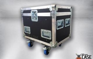 Flight Case Motor Liftket 1T - 1000 kg Single 4