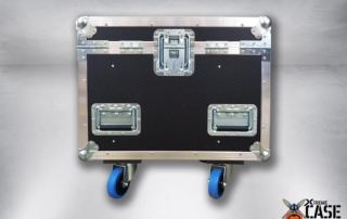 Flight Case Motor Liftket 1T - 1000 kg Single 5