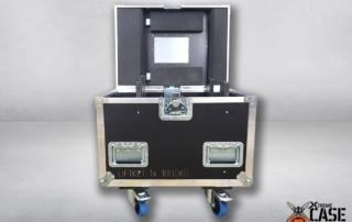 Flight Case Motor Liftket 1T - 1000 kg Single 6