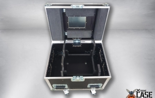Flight Case Motor Liftket 1T - 1000 kg Single 7
