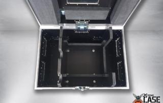 Flight Case Motor Liftket 1T - 1000 kg Single 8
