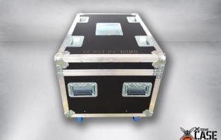 Flight Case 2x Motor Liftket 250 kg / 320 kg (double) 4