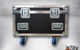 Flight Case 2x Motor Liftket 250 kg / 320 kg (double) 5