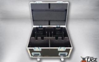 Flight Case 2x Motor Liftket 250 kg / 320 kg (double) 7