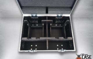 Flight Case 2x Motor Liftket 250 kg / 320 kg (double) 8