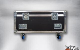 Flight Case 4x Motor Liftket 250 kg / 320 kg 1