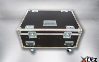 Flight Case 4x Motor Liftket 250 kg / 320 kg 2