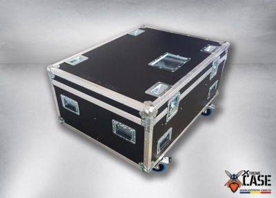Flight Case 4x Motor Liftket 250 kg / 320 kg 3