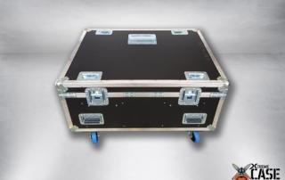 Flight Case 4x Motor Liftket 250 kg / 320 kg 4