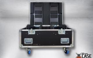 Flight Case 4x Motor Liftket 250 kg / 320 kg 5