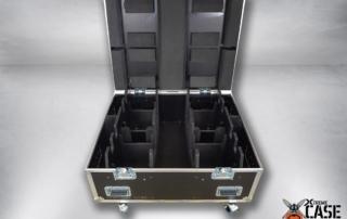 Flight Case 4x Motor Liftket 250 kg / 320 kg 6