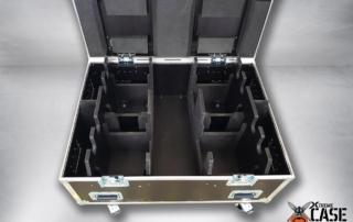 Flight Case 4x Motor Liftket 250 kg / 320 kg 7