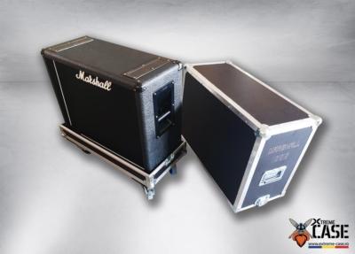 Marshall Amps 1936 - Flight case amplificatoare 3