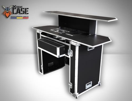 Flight Case Bar Mobil